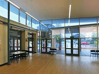 Orewa Community Centre Small Hall Interior