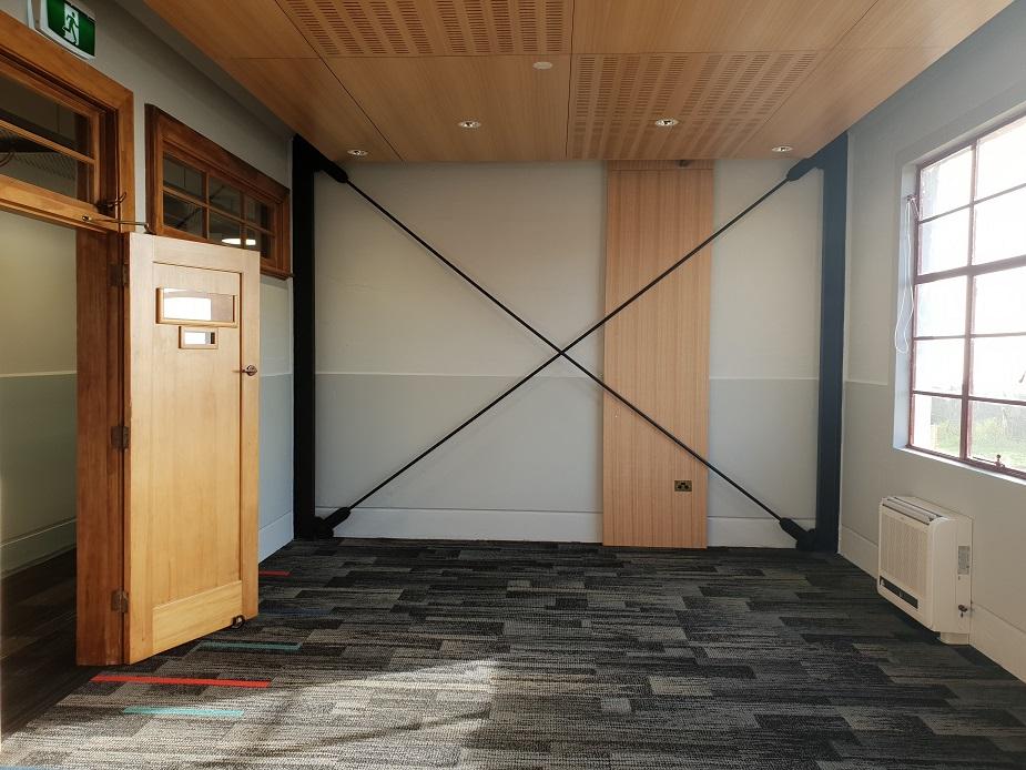 Headquarters, Iroquois Room