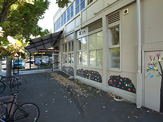 Devonport Community House and Early Learning Centre