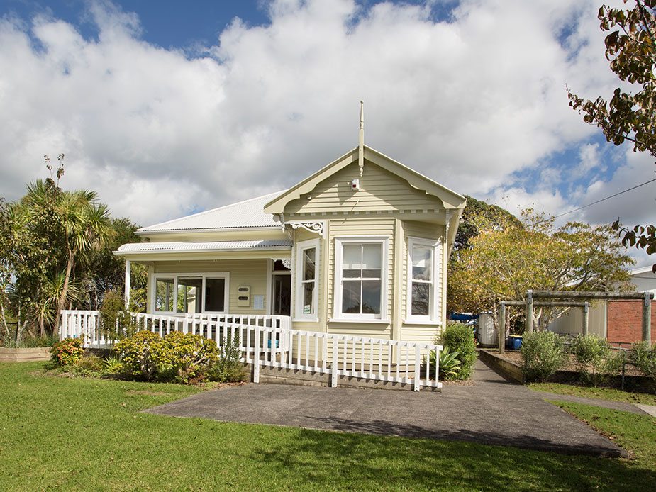 Birkdale Community House And Early Learning Centre Auckland Council
