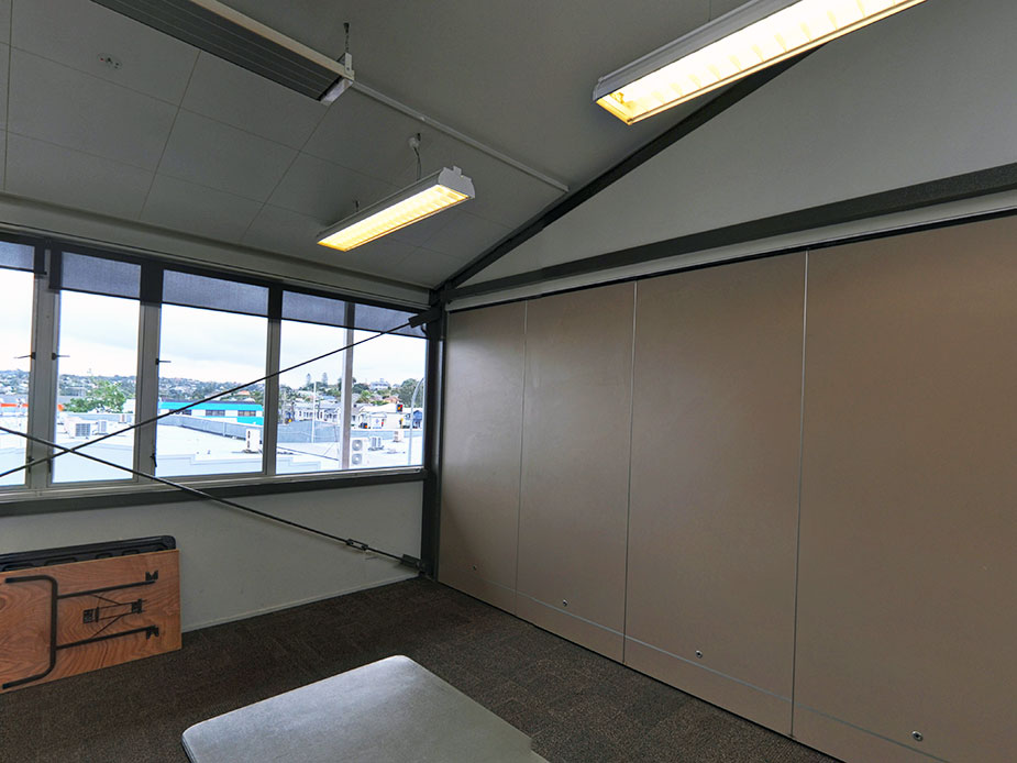 Onehunga Community Centre Manning Room Interior