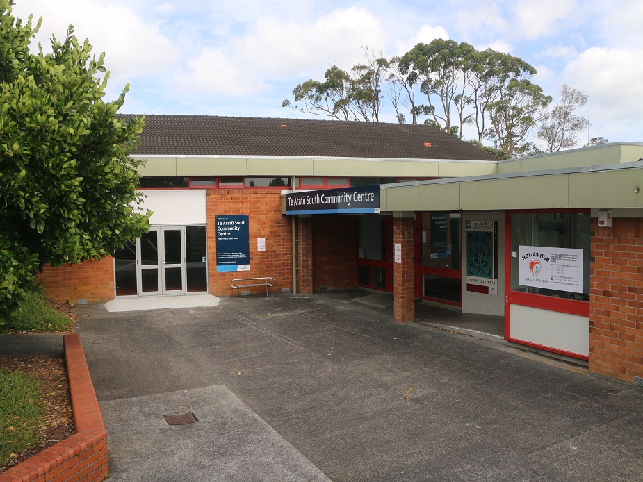 Te Atatu South Community Centre