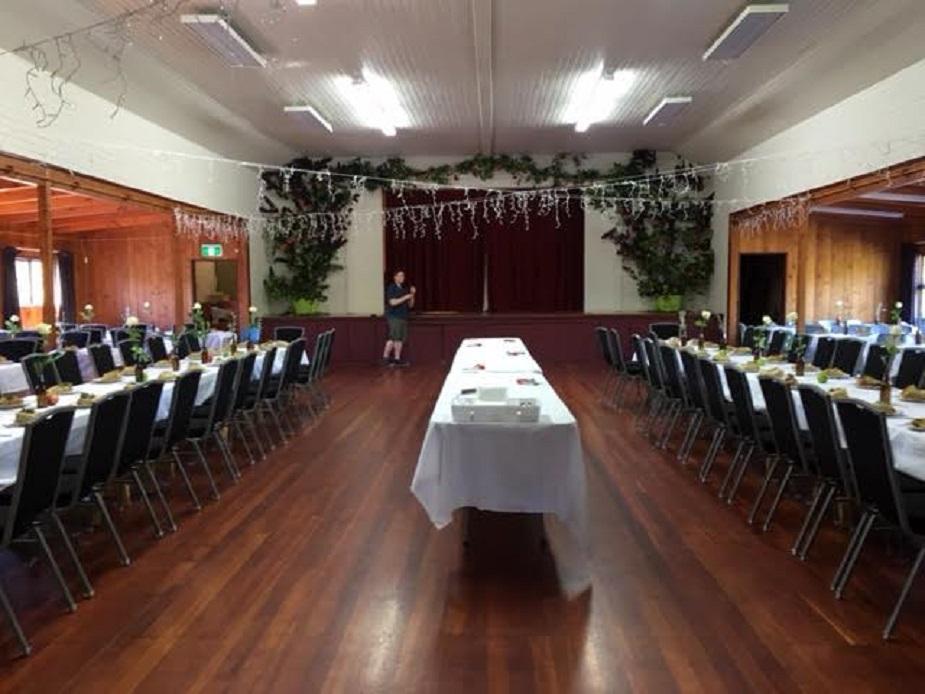 Oratia Settlers' Hall