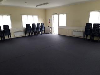 Tutakina Room