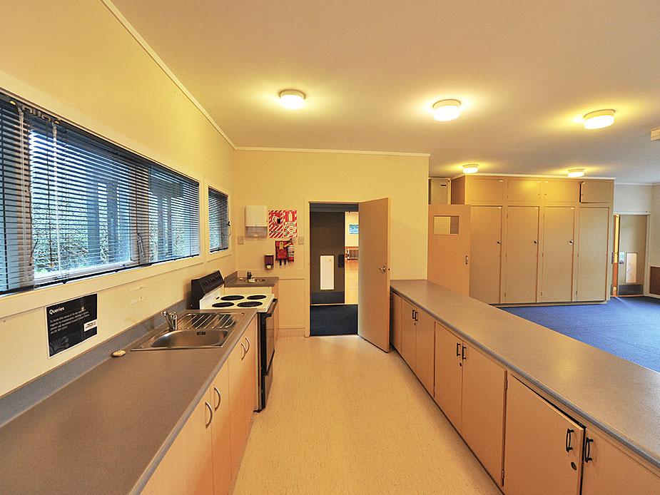 Surfdale Hall Kitchen 2