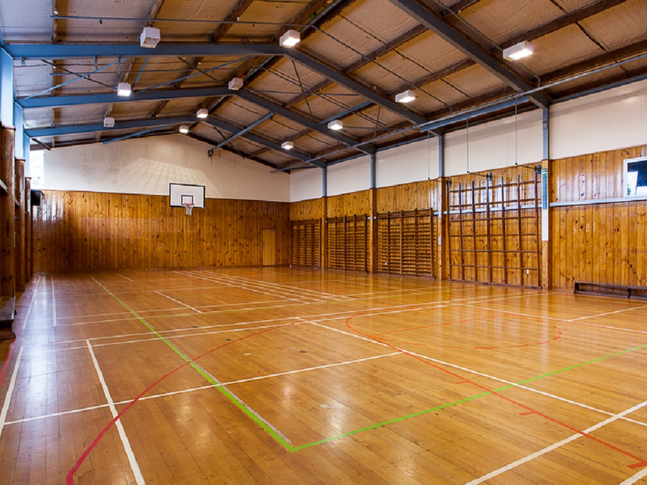 Barfoot and Thompson - Small Gym
