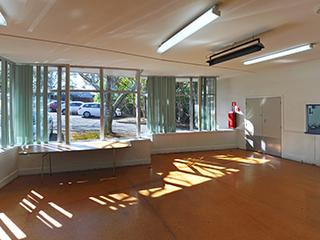 Panmure Community Hall Annex Room Interior 2