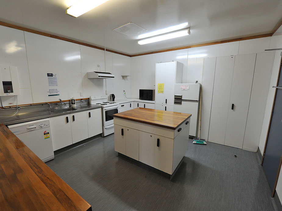 Mary Thomas Centre Crosslands Lounge Kitchen Interior 1