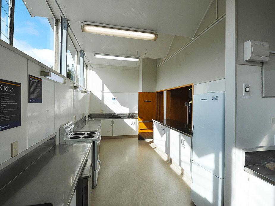 Mt Albert War Memorial Hall Kitchen 2