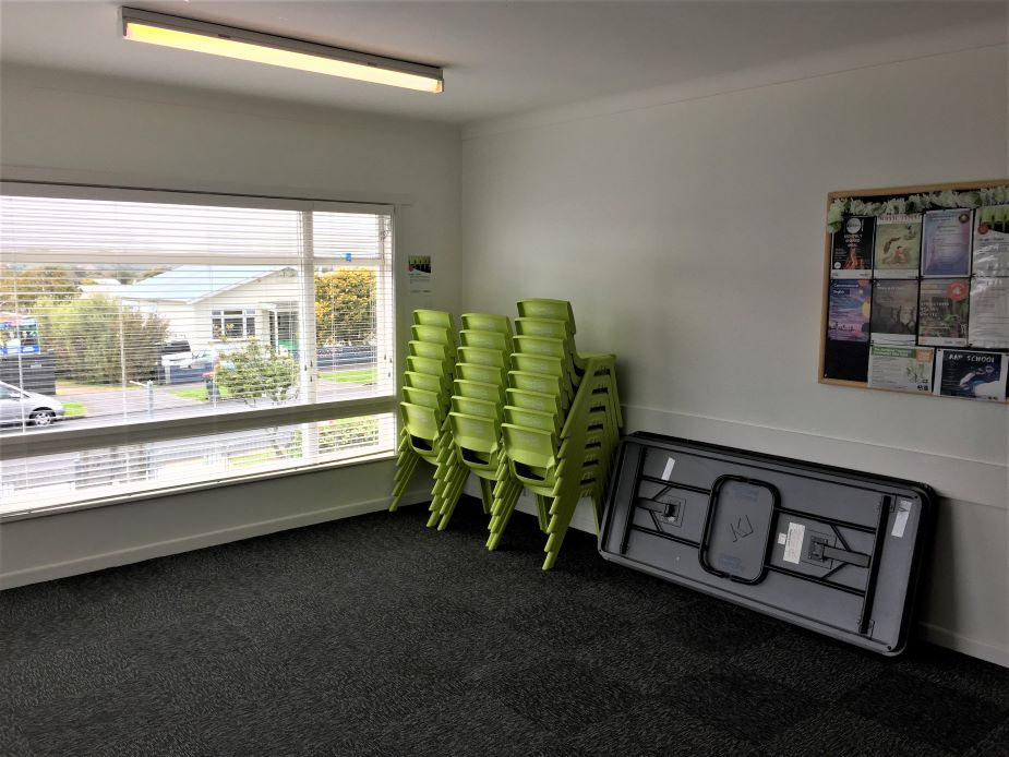 Point Chevalier Community Centre - Lounge