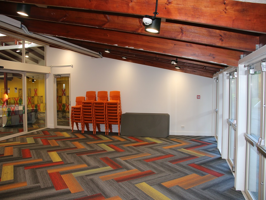 Te Puke o Tara Community Centre - Room 1