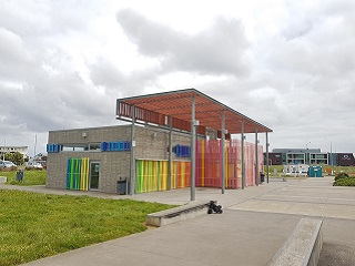 Ormiston Activity Centre