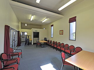 Panmure Community Hall Conference Room 2