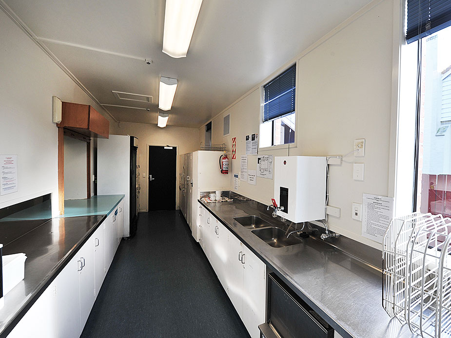 Ellerslie War Memorial Hall Kitchen 2