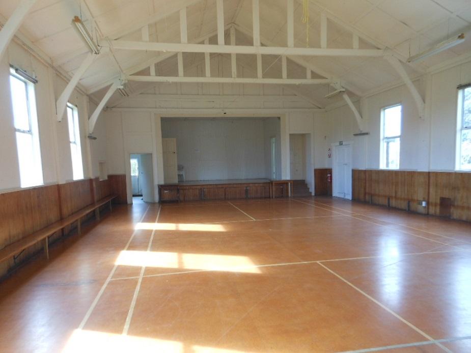 Ramarama Hall