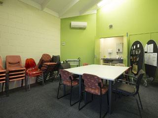 Barry Donavon Room