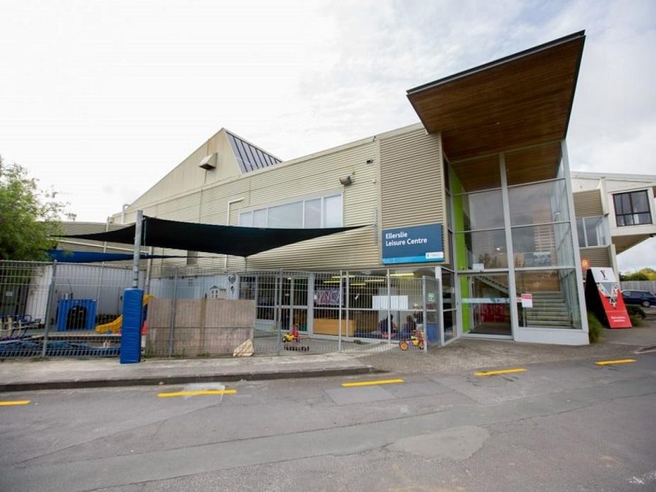 Ellerslie Leisure Centre