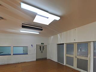 Panmure Community Hall Annex Room Interior 3