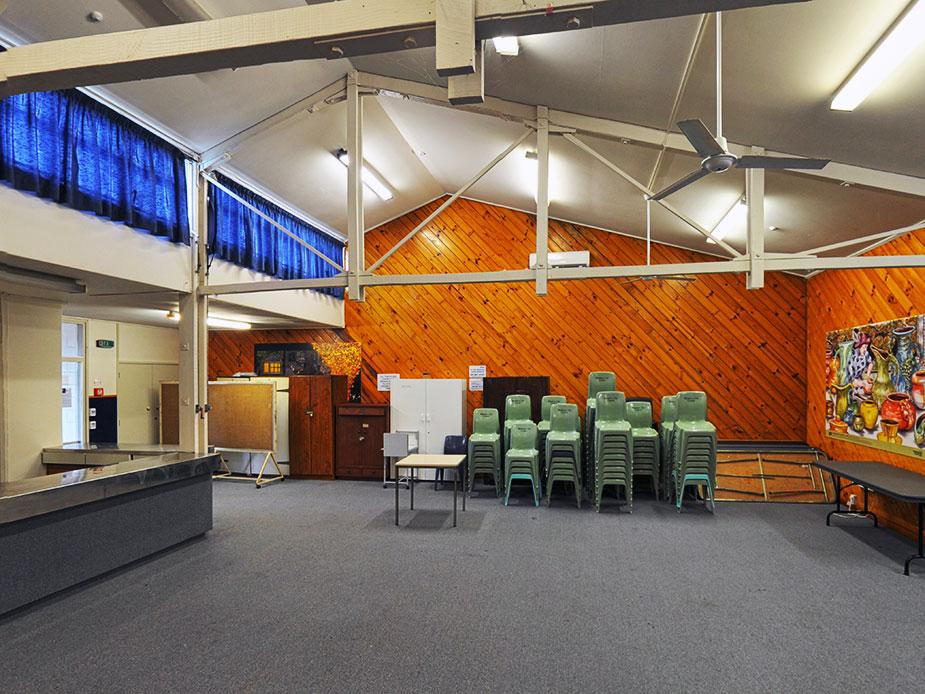 Kelston Community Centre Activity Room 2