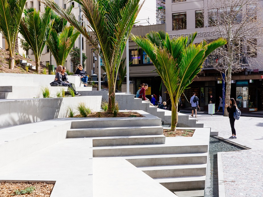 Freyberg Place