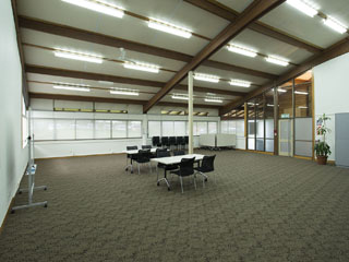 Manurewa Library Community Room