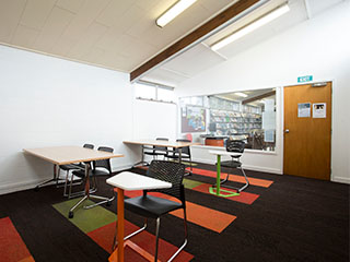 Papatoetoe Library Room(1)