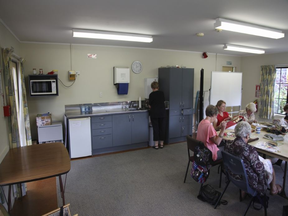 Epsom Community Centre - Ranfurly room