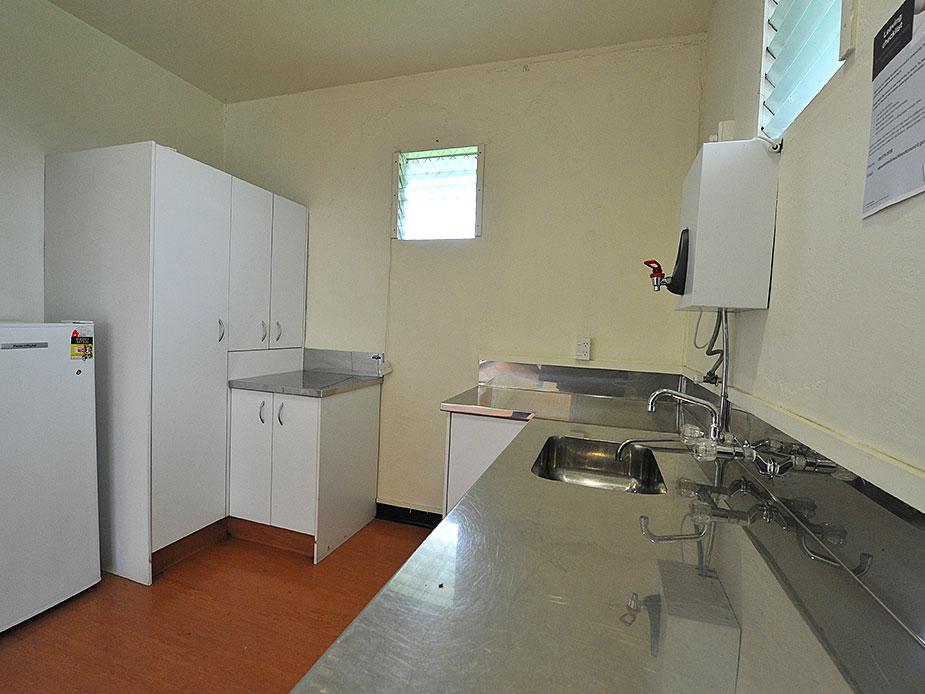 Outhwaite Hall Kitchen 2