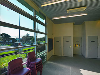 Wesley Community Centre Timohina Room Interior