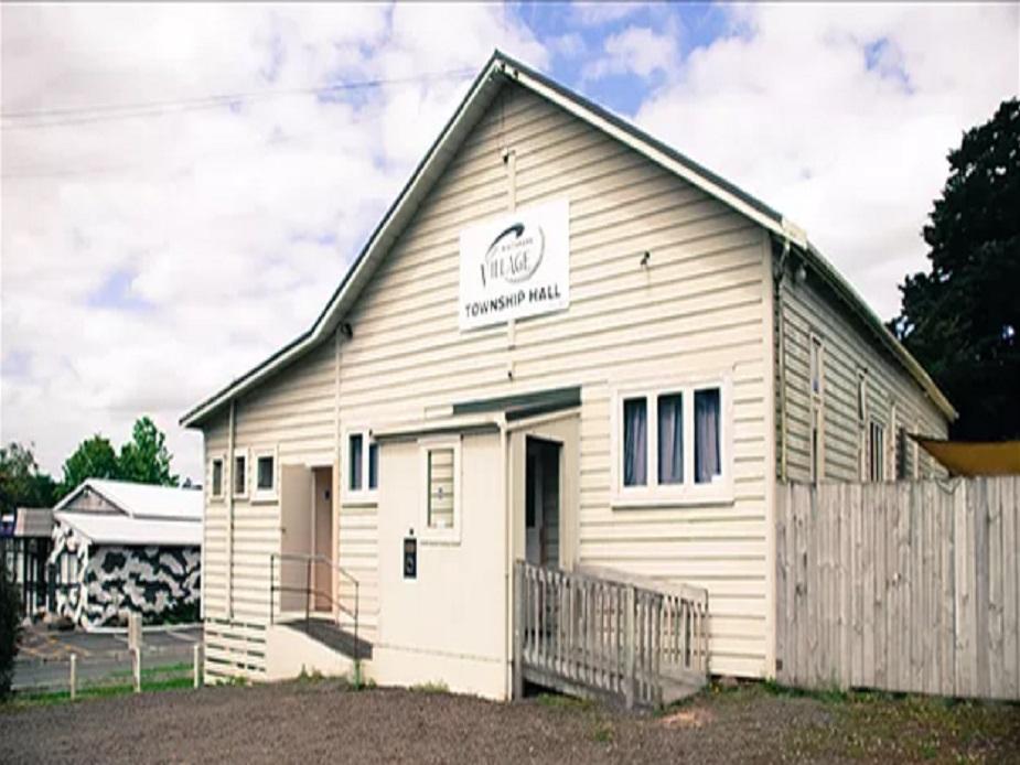 Waitakere Township Hall