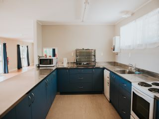 Glenbrook Beach Community Hall - kitchen