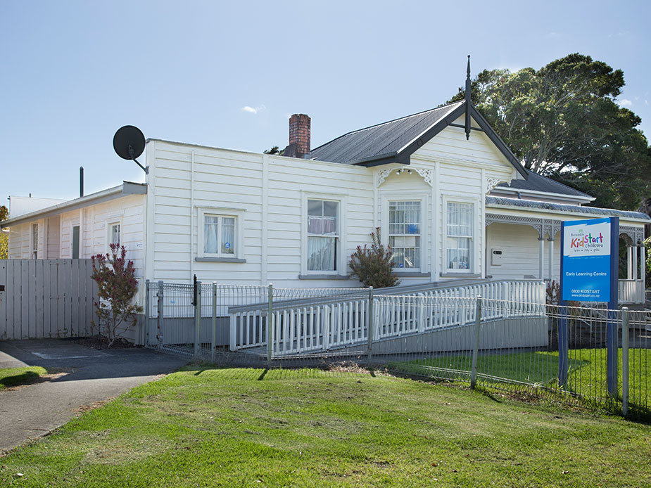 Clendon Park Community House