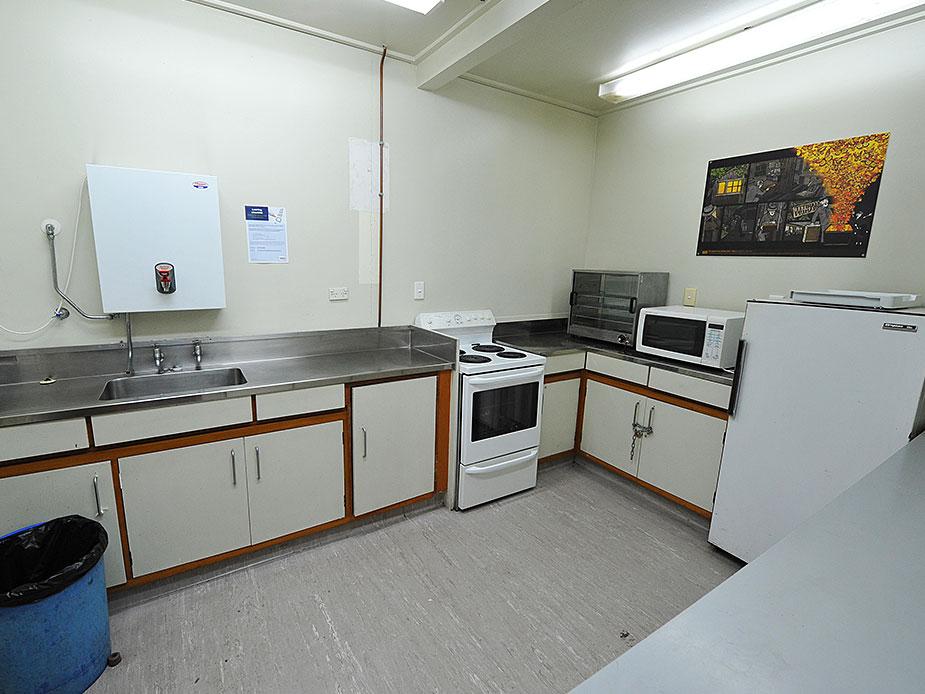 Kelston Community Centre Activity Room 1 Kitchen