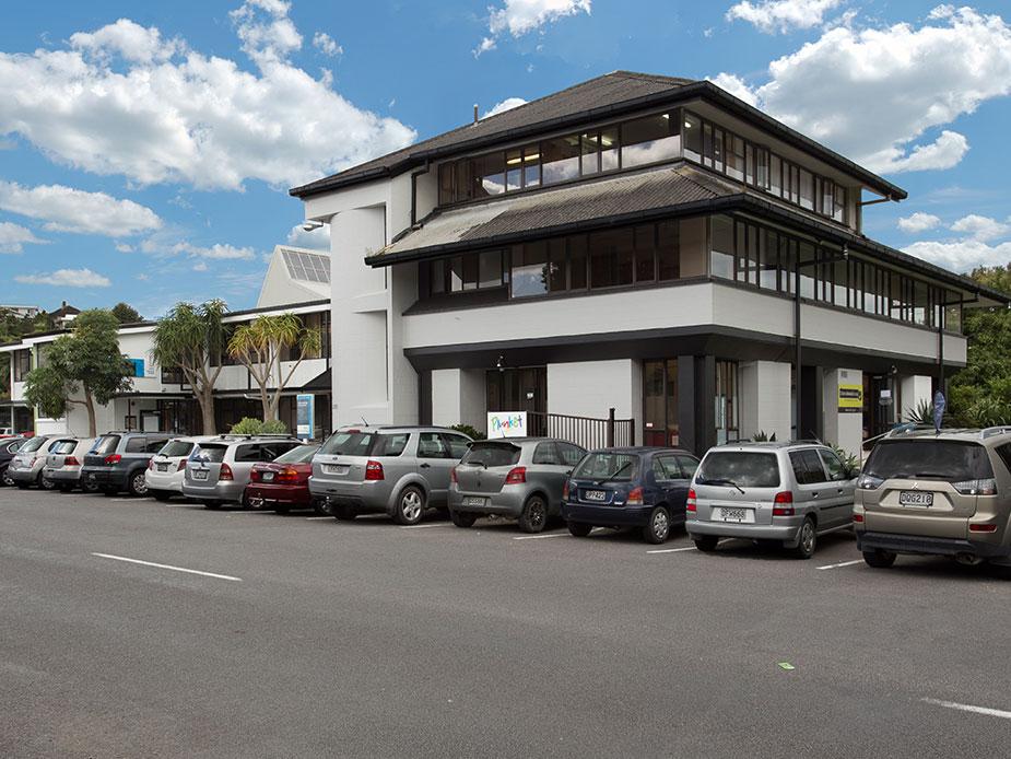 Bays Community Centre