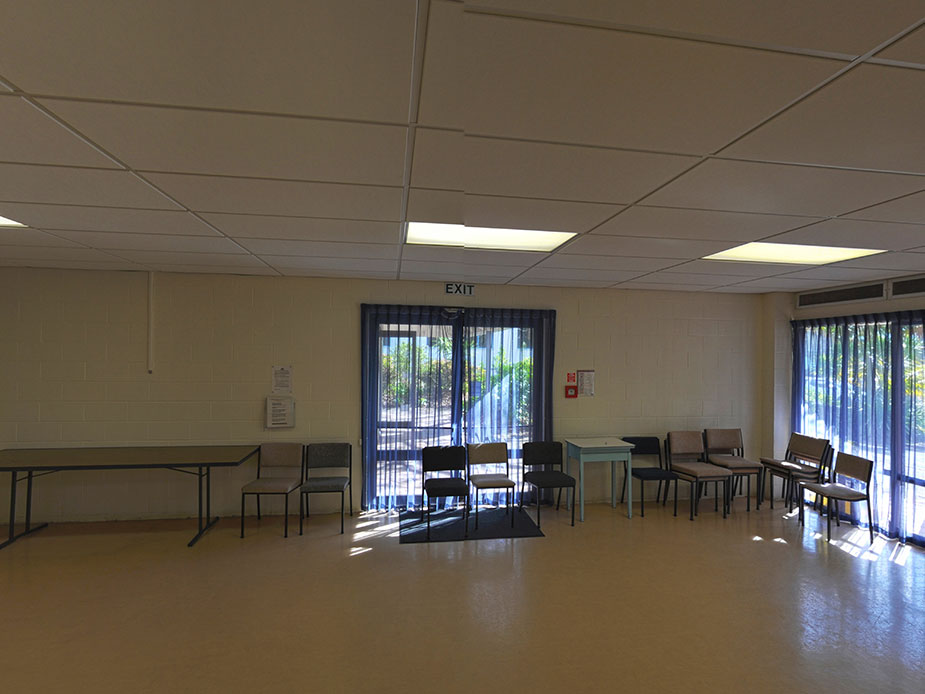 Mary Thomas Centre Crosslands Lounge Interior 3
