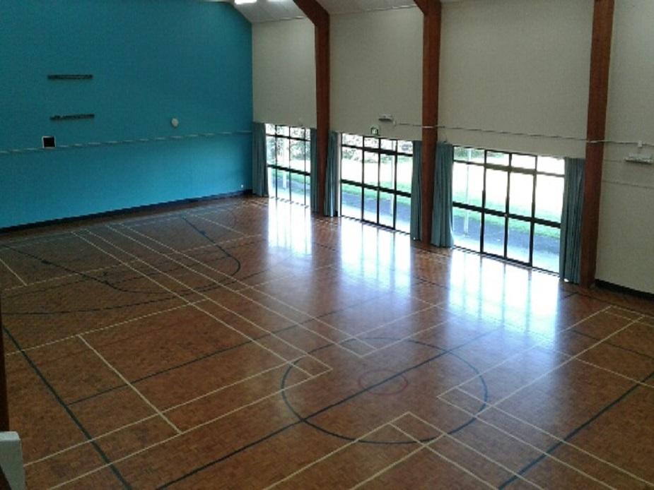 Mahurangi East Community Centre