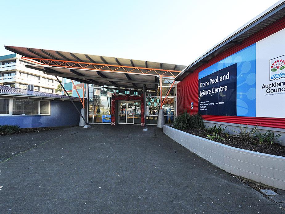 Te Puke O Tara Community Centre Exterior