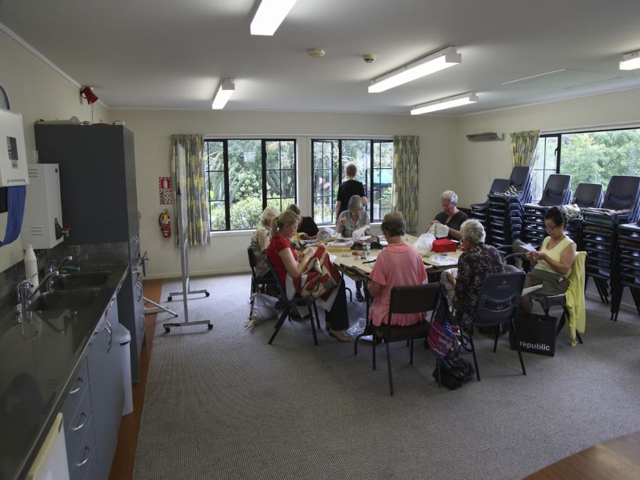 Epsom Community Centre -  Ranfurly room 2