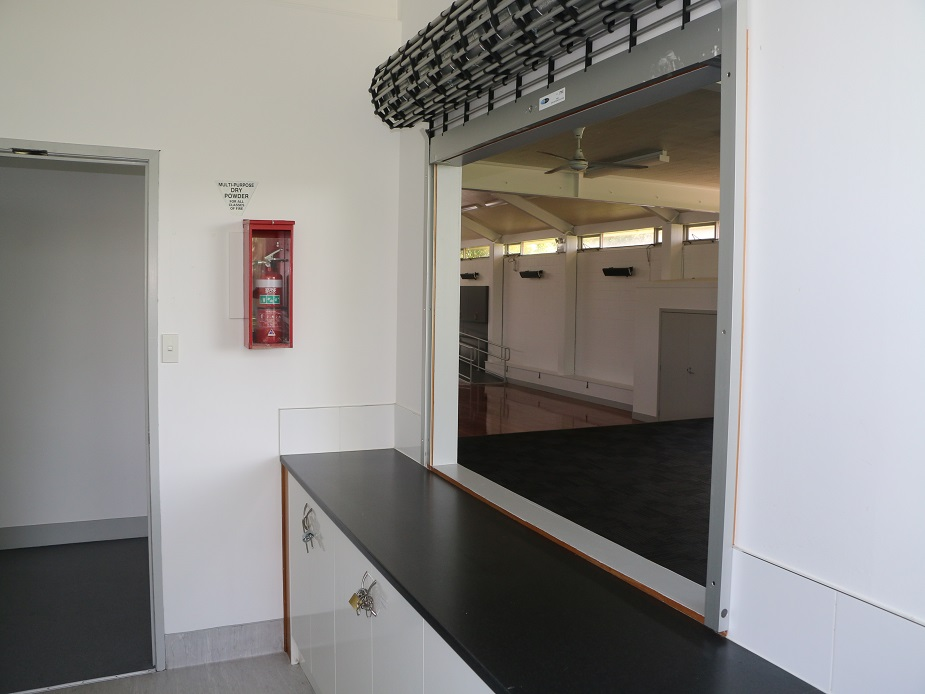 Te Atatu South Community Centre - Kitchen