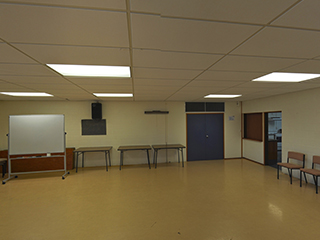 Mary Thomas Centre Crosslands Lounge Interior 1