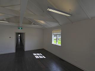 Fort Takapuna - The Barracks Room 1 - A12 Barracks Interior 2