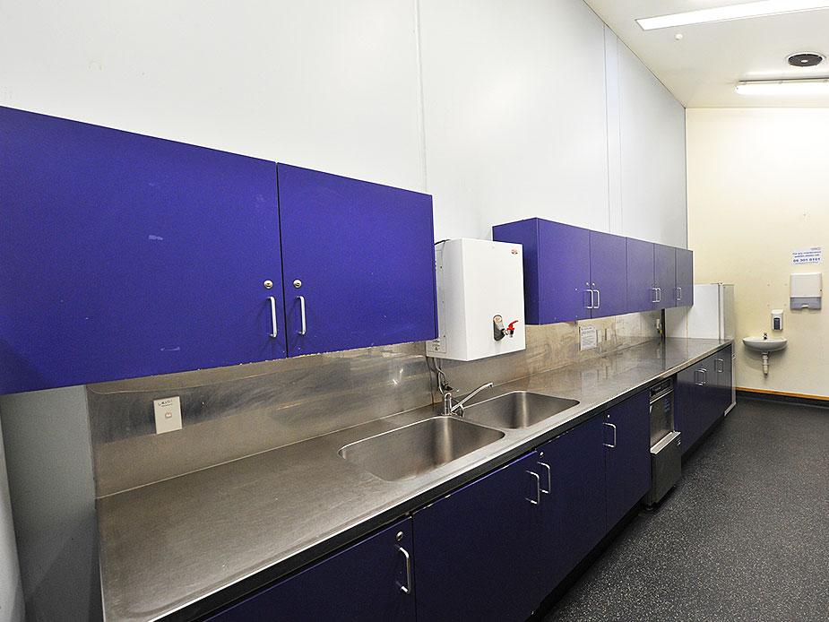 New Lynn Community Centre Kitchen 2