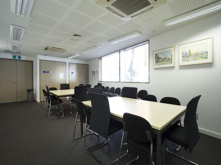 New Lynn Library Meeting Room