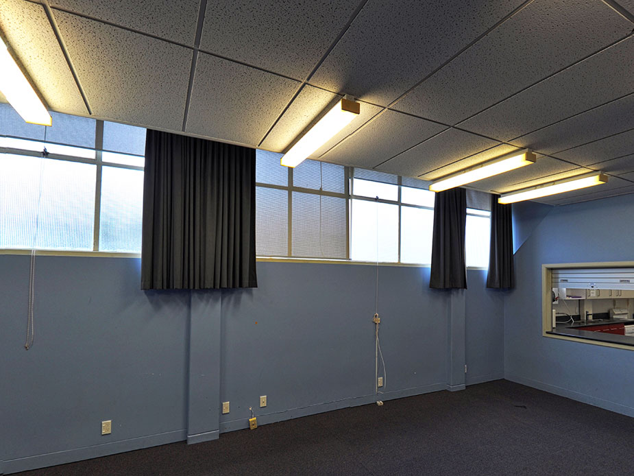 Pukekohe Old Borough Building Function Room Interior
