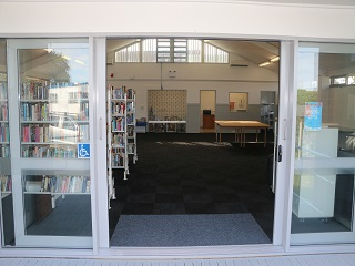 Te Atatu South Community Centre - Activity Room
