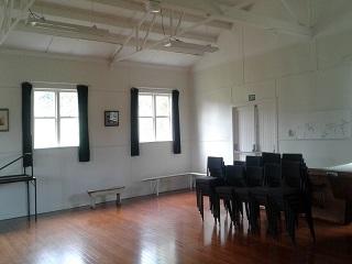 Whangaripo Hall