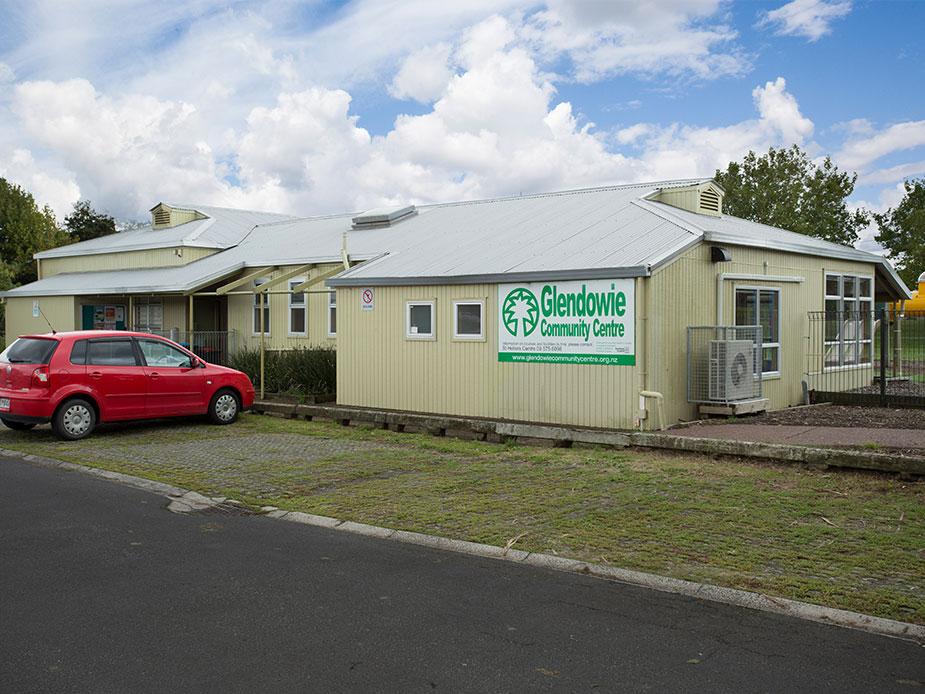 Glendowie Community Hall