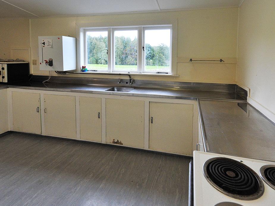 Ardmore Hall Kitchen 2