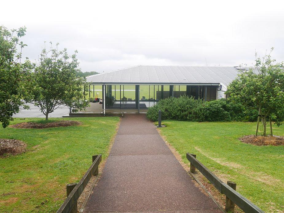 Melville Cricket Pavilion