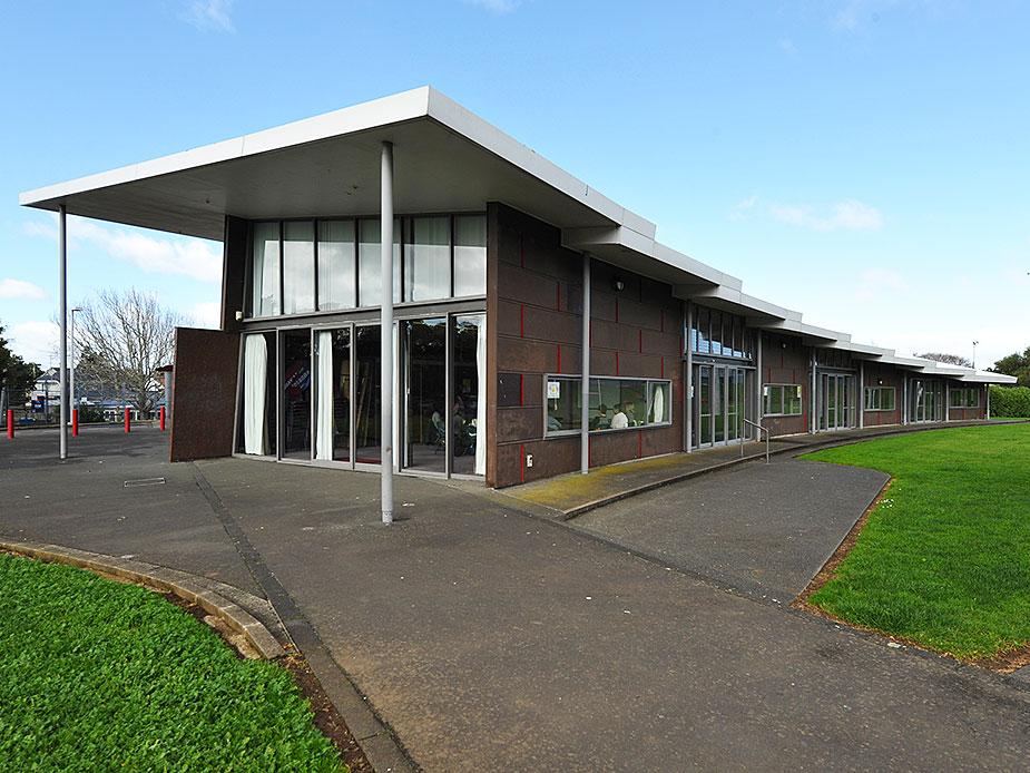 Oranga Community Centre Exterior 2